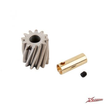 XLpower - Motorritzel 16mm - 12T Heavy Duty