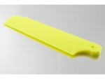KBDD Tail Blades - Extreme Edition - Neon Yellow - 104mm