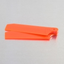 Extreme Edition - Neon Orange - 72mm - 5mm root